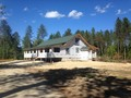 Incredible Home/Lodge on 130 acres